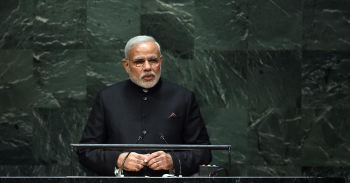 Narendra Modi india prime minister