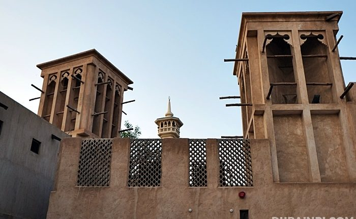 bastakiya walking tour