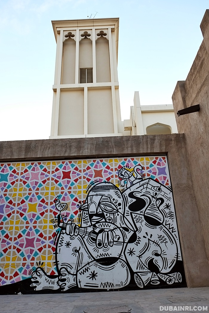 bastakiya walking tour (4)