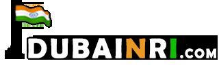 dubainri main logo