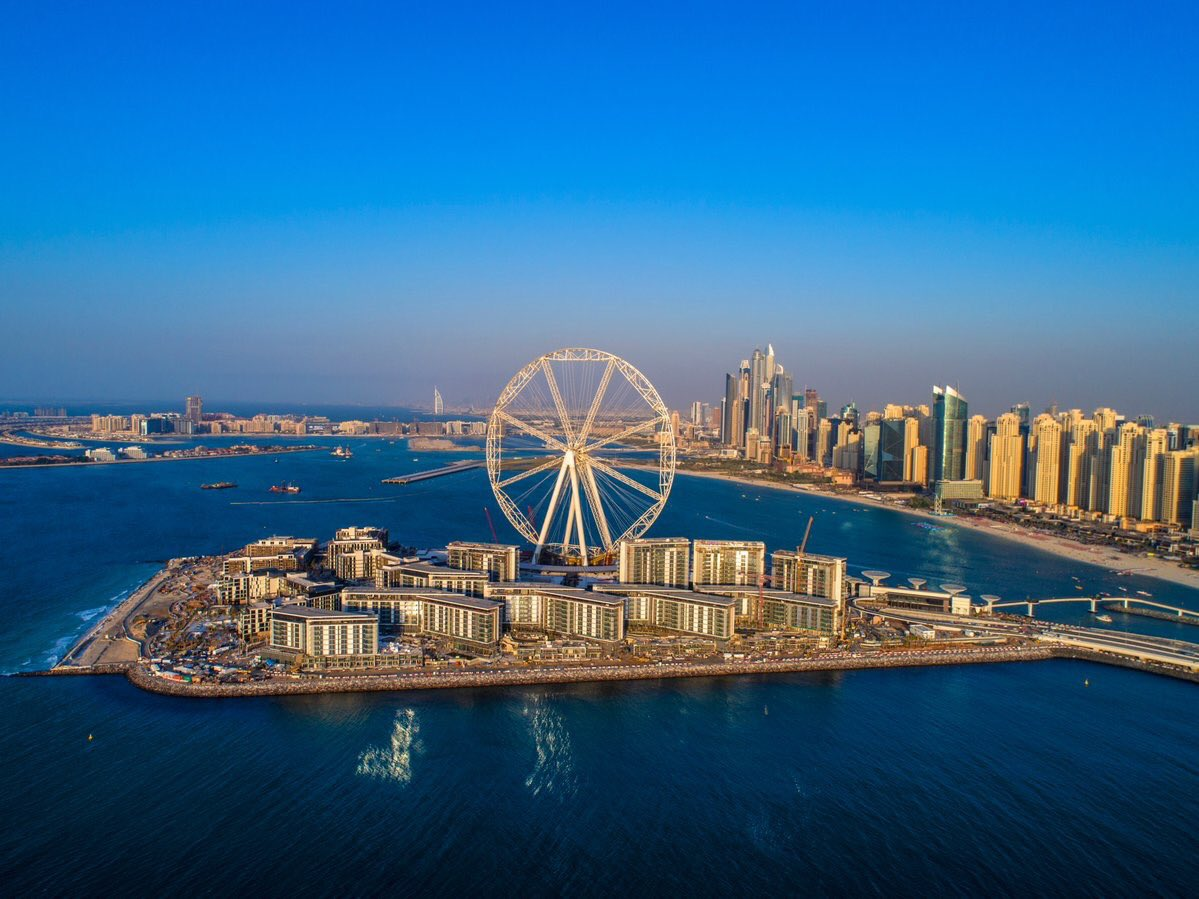 ain dubai wheel photo