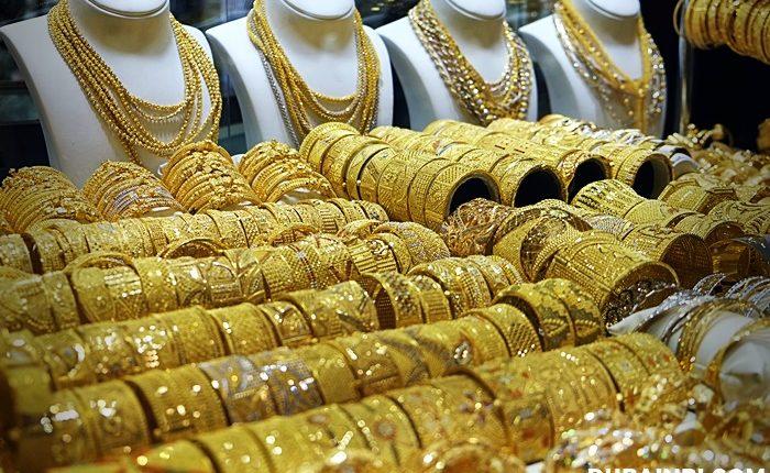 gold market deira