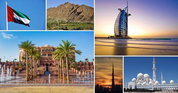 uae 7 emirates