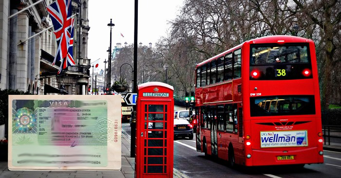 uk tourist visa application dubai