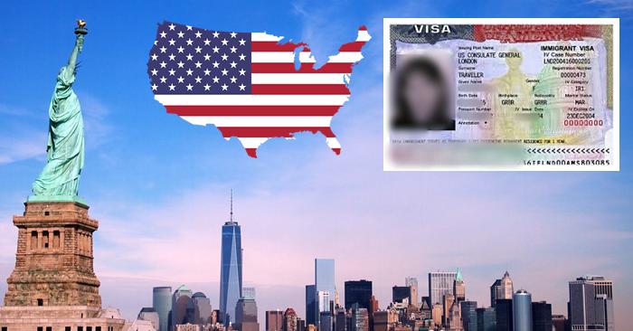 How to Apply for US Tourist Visa in Dubai Dubai NRI