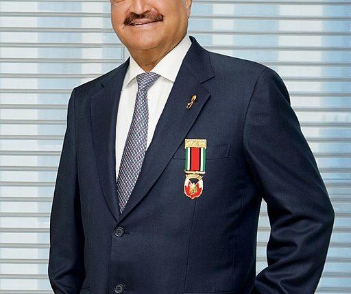 B.R Shetty