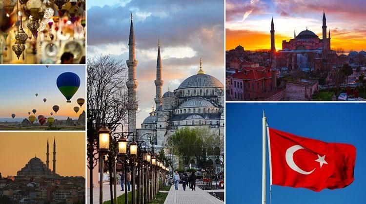 how to apply turkey visa dubai