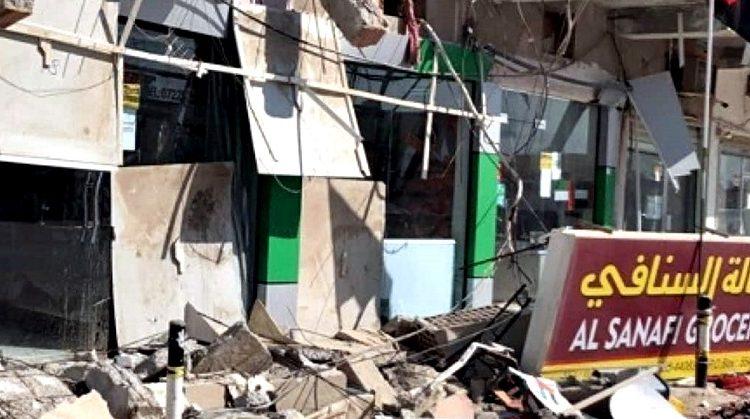 emirati sisters rescue men ras al khaimah