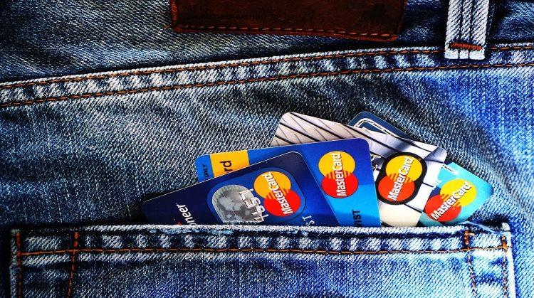 credit card UAE
