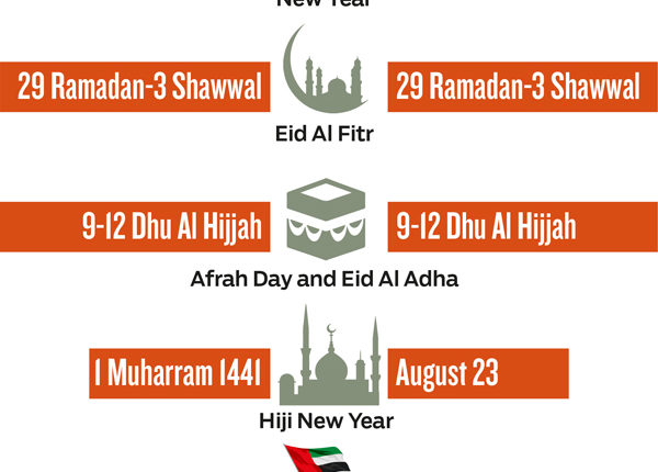 public-holidays-uae-2019