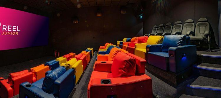 Reel Cinemas' Al Ghurair Centre is now fully open (Reel Junior)
