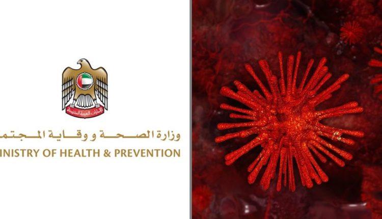 8th case coronavirus uae indian national
